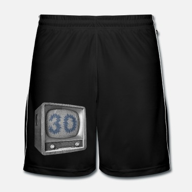 Joy Date of birth 30 years - Men's Football Shorts