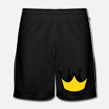 Royaume Krone - Short de football Homme