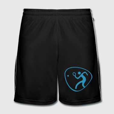 table_ tennis_olim1 - Men's Football shorts