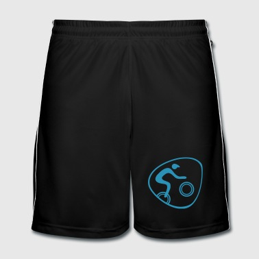 bmx_olim1 - Men's Football shorts
