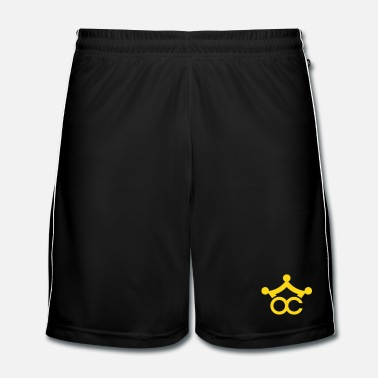 Âge ogooc - Short de football Homme