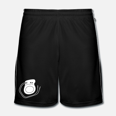 Médecine pacemaker_pm6 - Short de football Homme