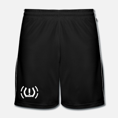 Véhicule Indicateur_pression_pneus_tpms35 - Short de football Homme