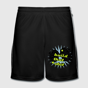 two Weights - Men's Football shorts