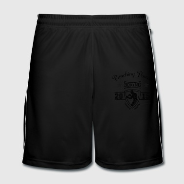 Punching Power Boxing  - Mannen voetbal shorts