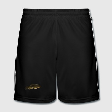 fisk - Fotballshorts for menn