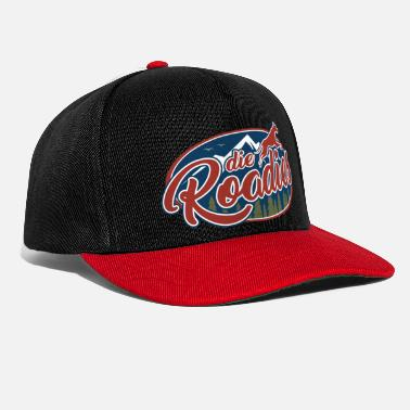 Roadie The roadies - Snapback Cap