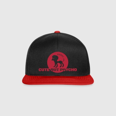 Dirty, Mean, Mighty Unclean - Snapback Cap