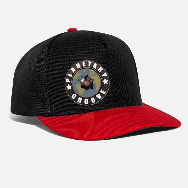 Groove Vintage Music Groove - Casquette snapback