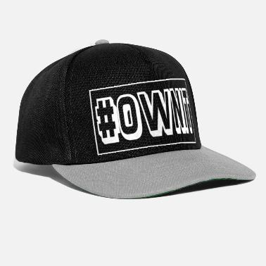Singhistic #OWNIT - Snapback Cap
