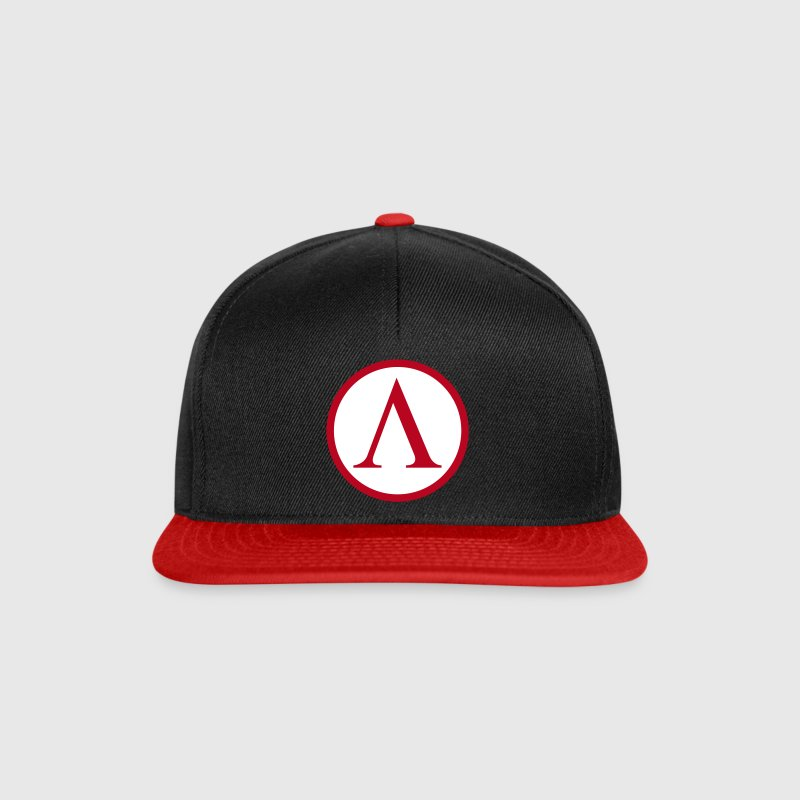 Spartan roundel - Casquette snapback