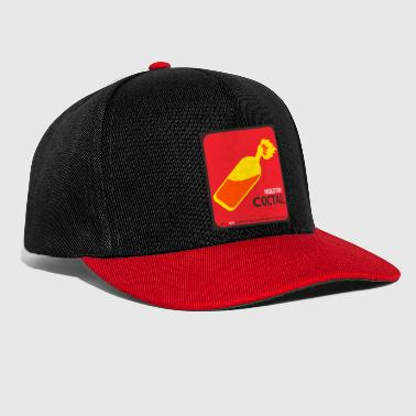 COCKTAIL MOLOTOV - Snapback Cap