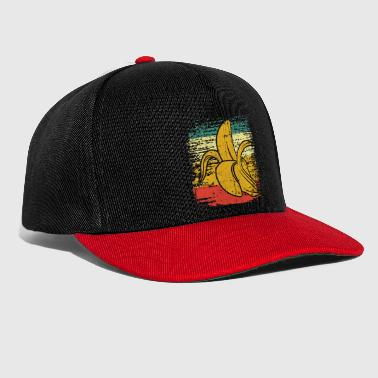 Banane High Carb - Casquette snapback