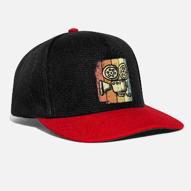 Video Filmemacher Kamermann - Snapback Cap