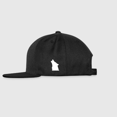 Wolf Nation ULTIMATE Snapback  - Snapback cap