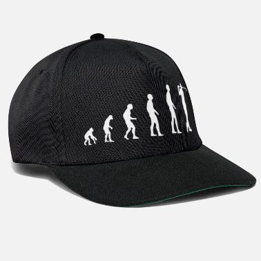 Golf - Evolution - Snapback keps