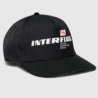 Interflight - Gorra Snapback