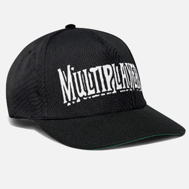 Multiplayer multiplayer - Snapback Cap