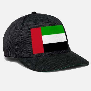 United Arab Emirates United Arab Emirates - Snapback Cap