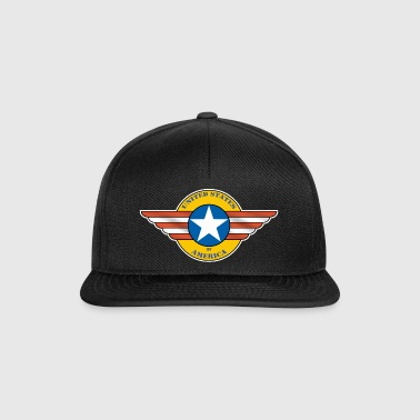 United States Army 02 - Casquette snapback