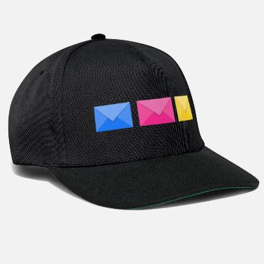 Brief Brief - Snapback Cap