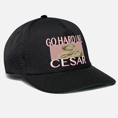 Venice Unicorns Hard like Cesar - Snapback Cap