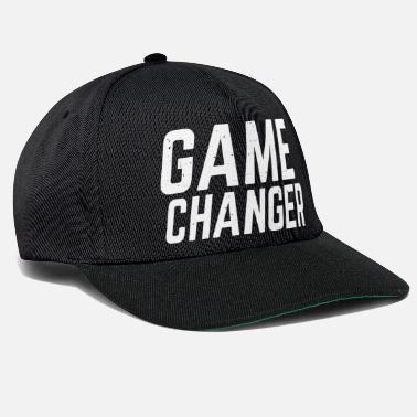 Record Champion GAME CHANGER - Snapback Cap