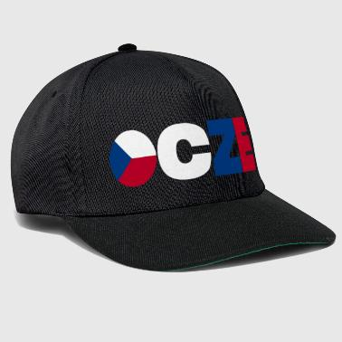 Czech Republic - Snapback Cap