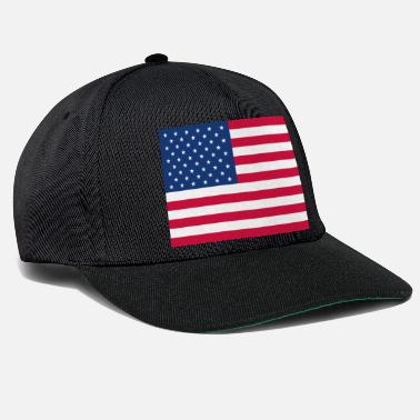 Stars And Stripes Stars and Stripes - Snapback Cap