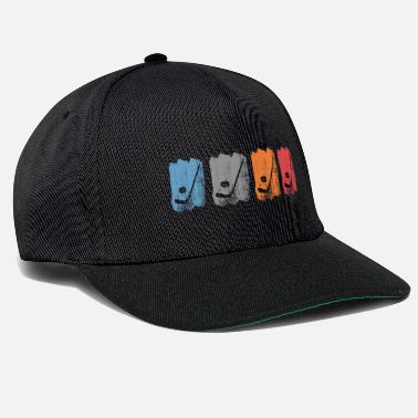 Hockey eishockey ice hockey - Snapback Cap