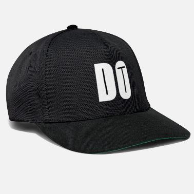Do It DO IT - Snapback-lippis