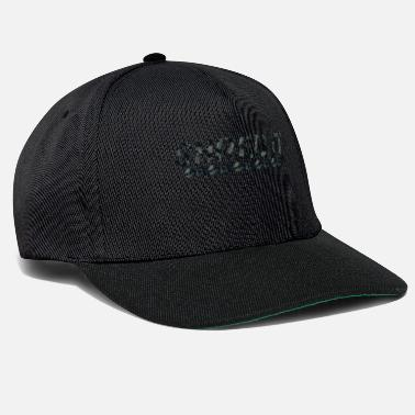 Shredded Shred it - Snapback Cap