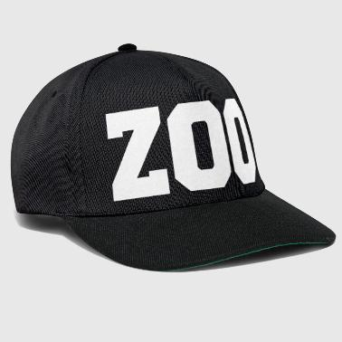 Punchline - Zoo - Casquette snapback