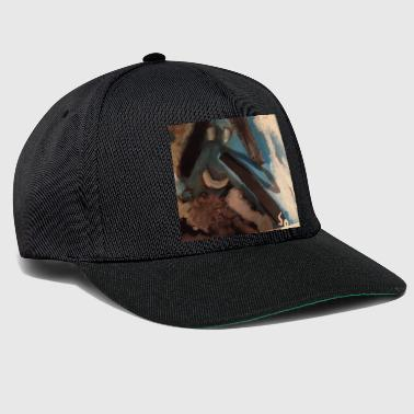 Out outing - Snapback Cap