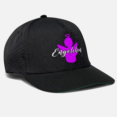 Ange Ange ange ange conception ange gardien - Casquette snapback