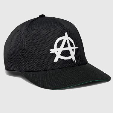 anarchie - Casquette snapback