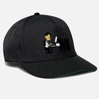 Workaholic Office workaholic - Snapback cap