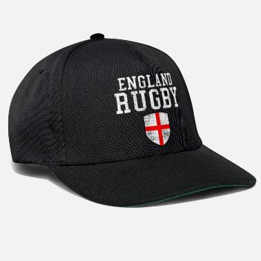 England England rugby - Snapback Cap