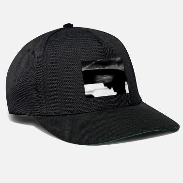 Fairy Tail DARK - TAIL - Snapback Cap
