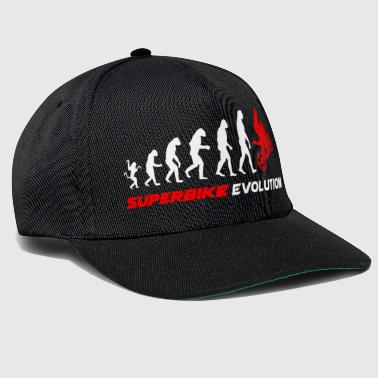 Superbike Evolution - Snapback cap