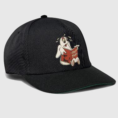 Ghost Stories - Czapka typu snapback