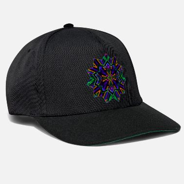 Ornament Star - Ornament - Snapbackkeps