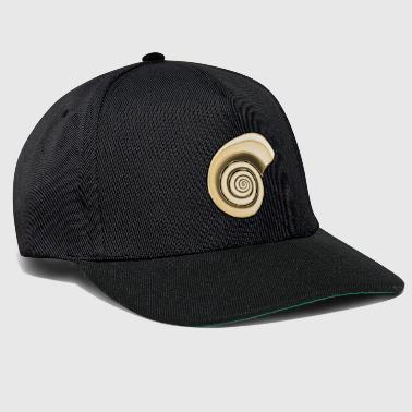 Golden Ratio Shell in golden ratio (golden ratio) - Snapback Cap