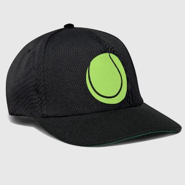 Tennis Ball - Snapback Cap