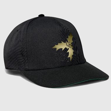 Jewelry Christmas decorations - Snapback Cap