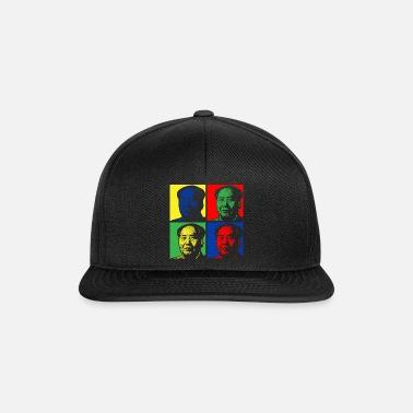 Ordina online Cappelli   Berretti con tema Mao  07ac7d6e806f