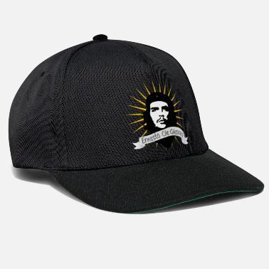 Ernesto Che Guevara - Gorra snapback 054bb5504b3