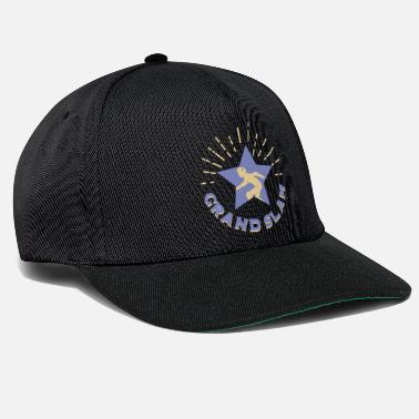 Grand Chelem Roller Derby Grand Chelem - Casquette snapback