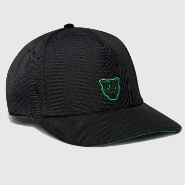 Panther Mascot - Casquette snapback