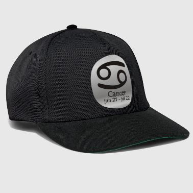 Cancer Horoscope - Snapback Cap